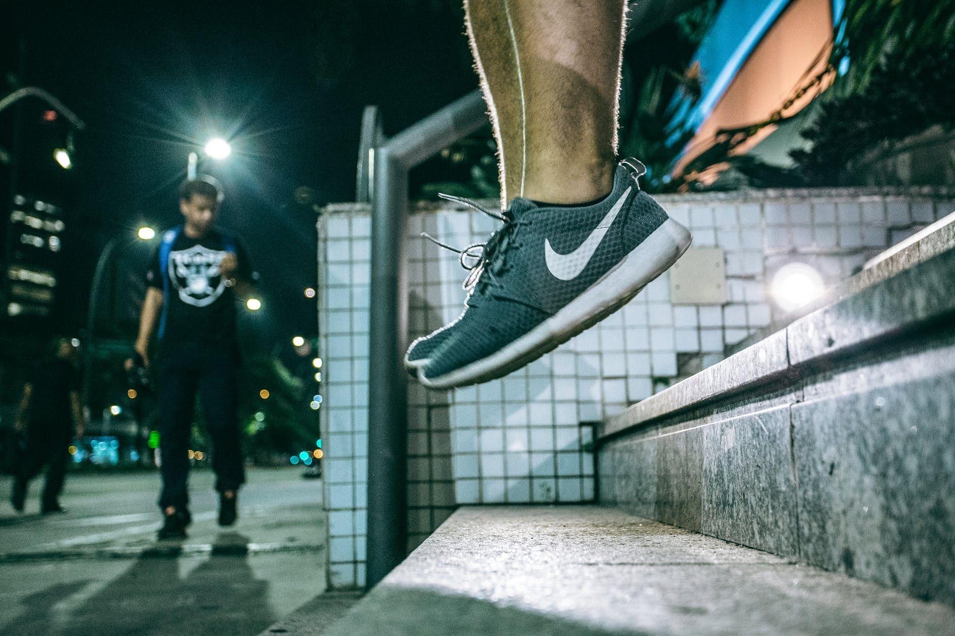 Alasan Mengapa Kalian Tidak Boleh Melewatkan Nike Warehouse